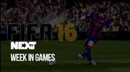 NEXTTV 052: Week In Games