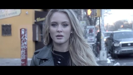 ♫ Zara Larsson - Uncover ( Official Video) превод & текст