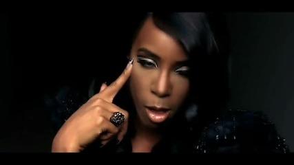 Kelly Rowland ft. David Guetta - Commander [hq]