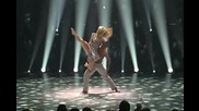 sytycd (season 7) - Adechike & Allison - Contemporary