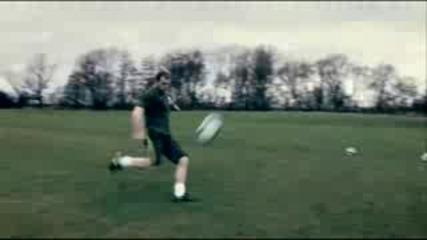 Какво знае за футбола - Wayne Rooney