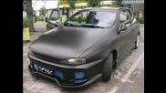 Fiat Bravo Tuning (italy) - Лошите Бравоци