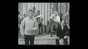 Chubby Checker - Twistin Usa (twist Around The Clock 1961tpal)