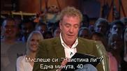 Top Gear / Топ Гиър - Сезон17 Епизод5 - с Бг субтитри - [част3/4]