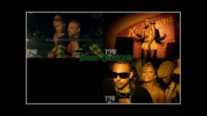 Sean Paul feat Eve Give It To You
