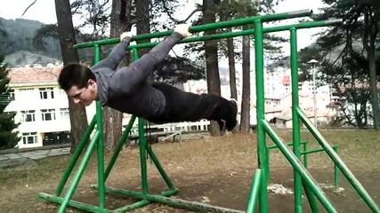 Здрав дух, здраво тяло - Борислав Гойгаджов