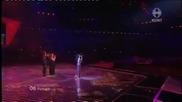 Евровизия 2012 - Portugal Filipa Sousa - Minha Vida (semi-final 2)
