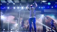 Криско - Наздраве - X Factor Live (19.01.2016)
