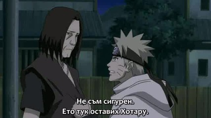 Naruto Shippuuden Ep.146 [ Bg - Subs ]