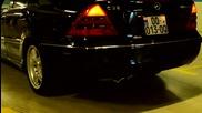 Clk 55 Amg & C32 Amg Promo