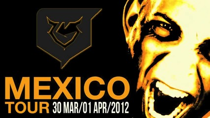 Tatanka - Mexico (mexico Tour 2012 Anthem)