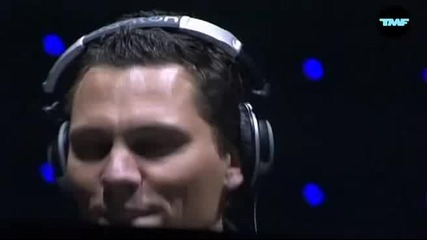 Tiesto - Elements Of Life 2008