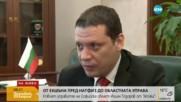От екшъна пред НАТФИЗ до върха на областната управа: Говори Илиан Тодоров
