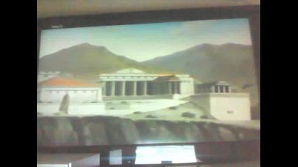 Отваряне на Херкулес 2005 Vhs (част 2)