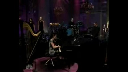 Amy Lee - Sallys Song Live(hq)