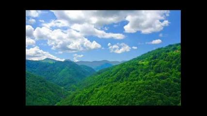 Стефка Съботинова - Притури Се Планината Vbox7