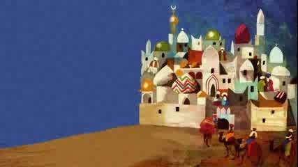 Приказки на Шехеразада - Аладин и вълшебната лампа