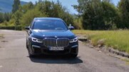 BMW 7-Series 745Le, Skoda Superb TSi и MINI Cooper S Cabrio - Auto Fest S04EP02