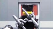 Lego Counter - Strike Fun