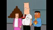 Dilbert s1e10 - Y2k