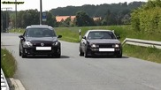 Vw Golf 6 Gti vs Vw Corrado G60