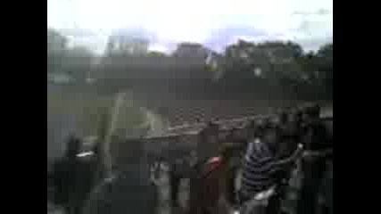 Радостта На Локо Сф На Стадион Божи Гроб
