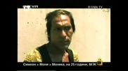 Tравестит проститутка - смях - интервю на Kарбовски