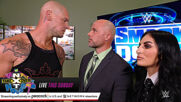 """Adam Pearce announces a """"Battle for the Crown"""" next week on SmackDown: SmackDown, June 11, 2021"""