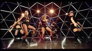 Wisin - Adrenalina ft. Jennifer Lopez, Ricky Martin
