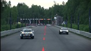 Toп 3 най-бързи тунинговани G T коли - Audi Rs6, Nissan Juke R, Jeep Gc Srt8