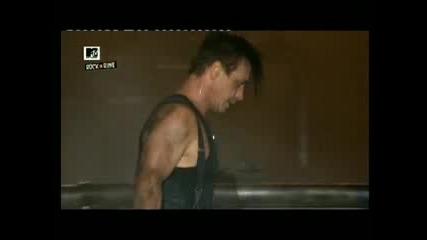Rammstein - Ich Tu Dir Weh (live at Rock am Ring 2010)