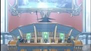 Fairy Tail Eпизод 10 Bg Sub