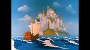 Руска анимация. Сказка о Царе Салтане 3