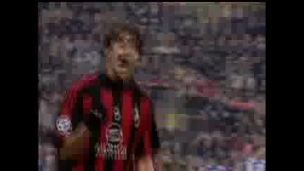 Kaka 22 Milan - Deportivo