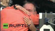 USA: Record-breaking Solar Impulse 2 touches down in Hawaii