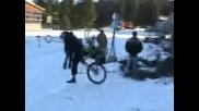 Ето Как Изкарахме Зимата В София