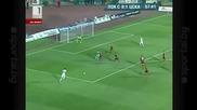 Локомотив София 1 - 2 Цска София (07.08.2011г.)