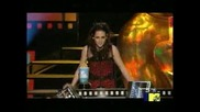 Kristen Stewart Best Female Performance - Mtv Movie Awards 2009