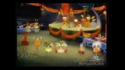 The Snorks - Интро