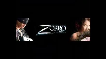 Zorro La Espada Y La Rosa - Super Pics