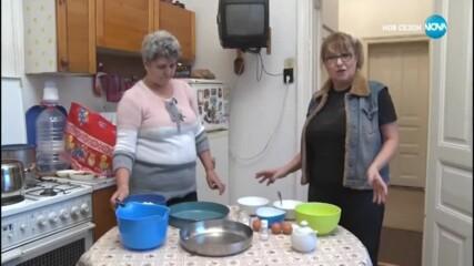 """Граовска кухня с Марги Хранова в """"Черешката на тортата"""" (16.01.2019) - част 1"""