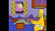 Simpsons 05x04 Rosebud