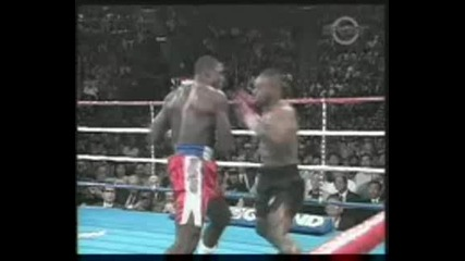 Mike Tyson - The Best