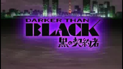 Darker Than Black Opening 2