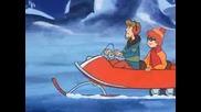 The Scooby Doo Show - 7 Watt A Shocking Ghost
