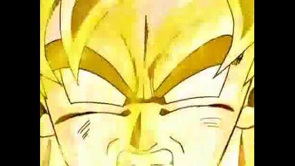Dragon Ball Z BETA - Dont Question My Heart