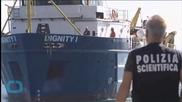 Over 2,700 Migrants Rescued in Mediterranean: Italy Coast Guard