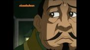 Аватар: Легендата за Анг- Денят на аватара епизод 5