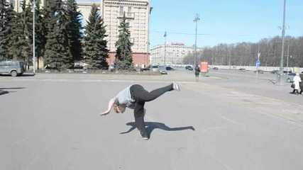Street Workout Russia.saint-petersburg.not included