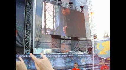Slayer - Sonisphere Festival 20.06.2010 Sofia